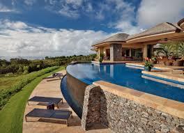 infinity pool edge. On The Edge: 21 Stunning Infinity Pool Designs Edge