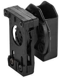 Single Stack Magazine Holder Single Stack Pouch 100 Mag Ghost USA 38