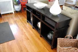 sofa console table. Sofa Console Table B