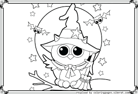 Cute Owl Coloring Pages Owl Coloring Books In Addition To Free