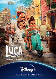 Luca - Film 2021 - FILMSTARTS.de