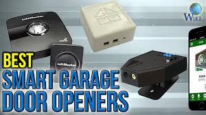 smart garage door opener10 Best Smart Garage Door Openers 2017  YouTube
