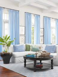 Red And Blue Living Room Decor Interior Red And Gold Silky Living Room Drapes For Living Room