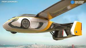 new flying car release dateWould you pay 13 million for a flying car