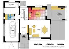 Spacious House Plans   No Limits   Houz Buzz    proiecte de case spatioase Spacious house plans