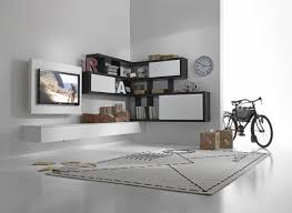 Small Picture Wooden Finish Wall Unit Combinations From Hlsta Modern Tv Wall