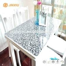 glass table topper our tops cover round covers dining room newest clear soft glass table covers thickness tablecloth plastic cloth