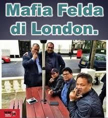Image result for mafia felda