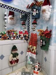 christmas bathroom sets uk