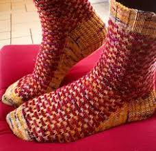 These socks are a part of Sock Madness 12 and will be available for ...