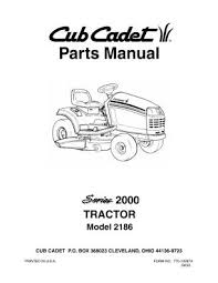 wiring diagram for cub cadet model 2166 the wiring diagram 13a288l100 cub cadet lawn tractor parts and diagrams wiring diagram