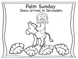 Find & download free graphic resources for holy week. Holy Week Easter Coloring Pages By Miss P S Prek Pups Tpt