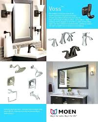 Moen Bathroom Collections Fixture Sets