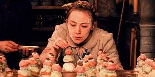 deep thoughts about the grand budapest hotel beyond the box saoirse ronan plays agatha in the grand budapest hotel