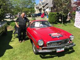 it s always a plere to attend the fleetwood country cruize in at steve plunkett s estate in london and this year was no diffe