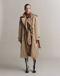 burberry heritage trench reimagined