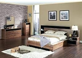 modern wood bedroom sets – javachain.me