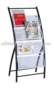 magazine rack office. Magazine Rack For School / Office/ Library Used - Buy Rack,Magazine Stand,Metal Product On Alibaba.com Office E