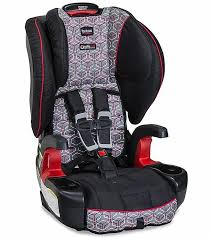 britax britax frontier tight harness 2 booster seat in baxter