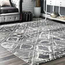 black area rug 5 x 7 dark grey white trellis area rug x 7 black area