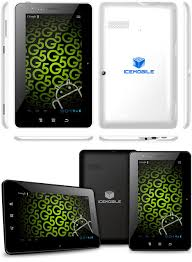 Icemobile G5 pictures, official photos
