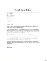 Clinical Psychologist Cover Letter Psychology Practicum Cover Letter Examples Cover Letter For Resume