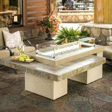 diy propane fire table medium size of coffee table ideas global outdoors gas fire table natural