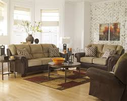 Living Room Set Ashley Furniture Vandive Sand 443 00 Living Room Set Signature Design By Ashley