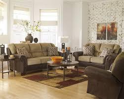 Living Room Sets Ashley Furniture Vandive Sand 443 00 Living Room Set Signature Design By Ashley