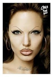 chola eyebrows google search