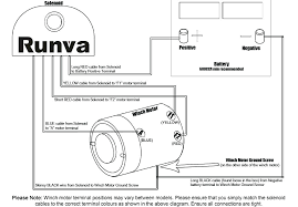 winch wiring schematic wiring diagrams favorites