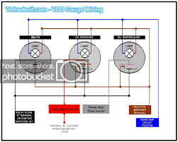 vdo gauge wiring diagram electrical wiring diagram wiring diagram along vdo oil pressure gauge wiring wiringvdo oil pressure gauge wiring wiring diagram