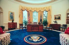 Presidential Seal Oval Office Rug Carpet Review