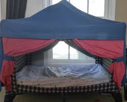 Diy Tent Diy Playpen Tent Upcyle Project Crafty Mom Youtube