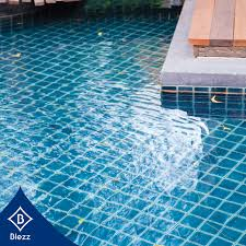 blezz tiles are always within your budget to decorate you swimming pool blezz produces eco friendly non toxic tiles which make a safe and hygienic place