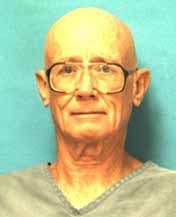 WEBSTER M ELDRIDGE Inmate N12357: Florida DOC Prisoner Arrest Record