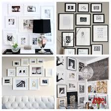 ... Striking Black And White Home Decor Photos Design Imanada Interior Life  In Classicsng 96 ...