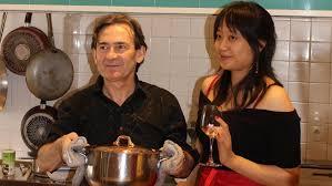 Festival Dangoulême Un Instant Culinaire Mystique Le Soir Plus