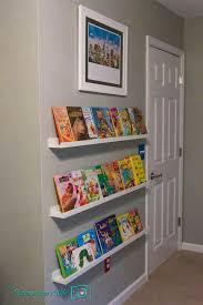 estantes bookshelves kids ikea