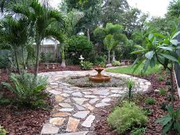 fascinating backyard and garden decoration with shade garden design plans heavenly backyard decorating ideas using
