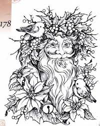 Christmas Coloring Pages For Adults Printable Free Littledelhisfus