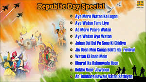 pin by patelvc on entertainment songs best of patriotic songs republic day special jukebox hit bollywood c