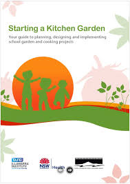 Kitchen Garden Project Kitchen Garden Project Cover Page Luise Grice