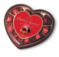 Cherry Queen konyakmeggy 108g | Bonbonetti