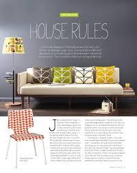 Retro Chic Designer Home Arnotts Inside Home Magazine By Arnotts Issuu