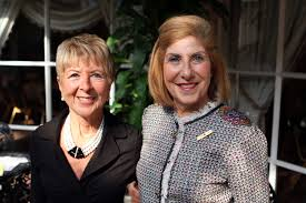 30th Anniversary of Women in Power - Marcia Durbin and Bonnie ...