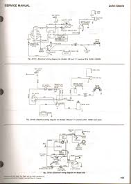 l108 wiring diagram wiring diagrams best i need to rewire the ignition on my deere 108 lawn tractor but i john deere l l108 wiring diagram