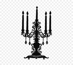 light candelabra table chandelier candle baroque