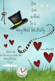 Kitchen Tea Party Invitation 1000 Ideas About Tea Party Invitations On Pinterest Tea Parties