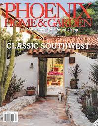 Small Picture Phoenix Home Garden Magazine Boxhill Design